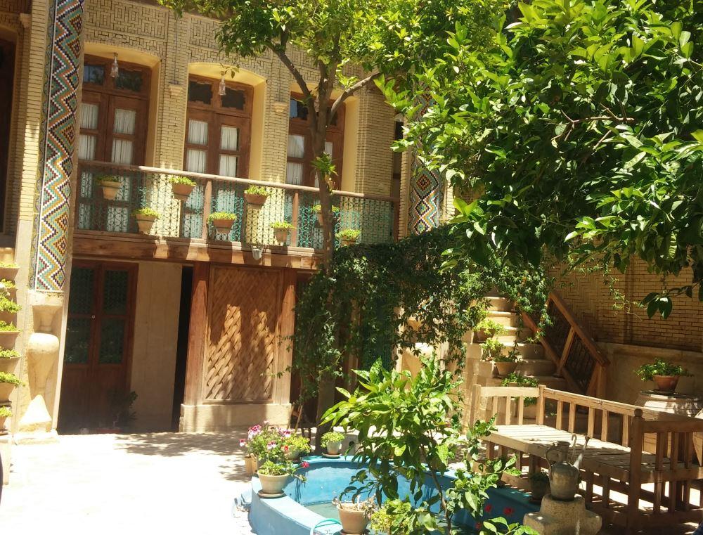 11 اقامتگاه بومگردی در فارس افتتاح میشود