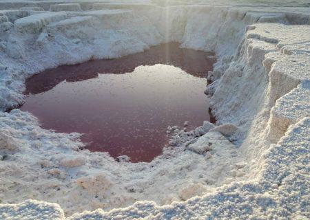 مهارلو؛ آلودهترین دریاچه فارس به دلیل ورود آلایندههاى متعدد