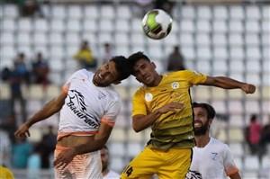لیگ دسته یک فوتبال؛ تیمهای شیرازی با شکست آغاز کردند
