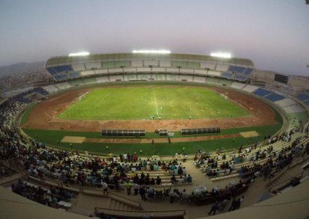 تداوم انتقادها از وضعیت ورزشگاه پارس شیراز