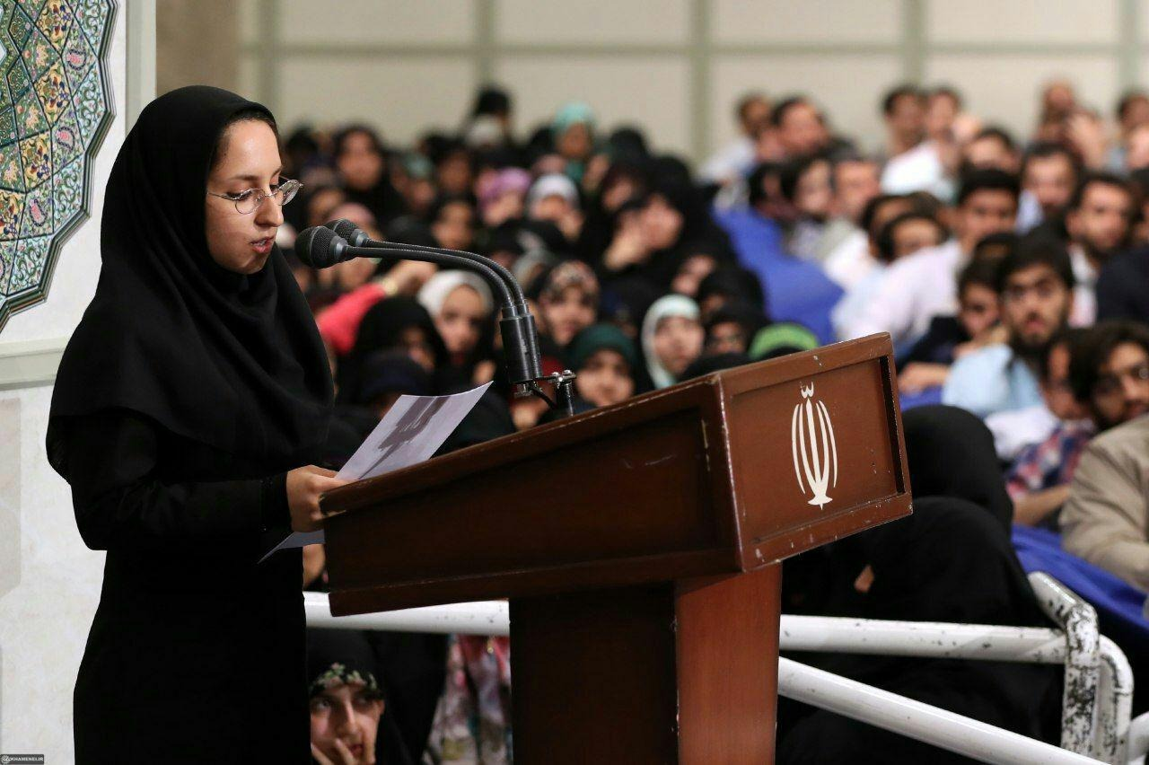 سحر مهرابی خطاب به رهبری: در برابر اعتراض مردم چه پاسخی دارید؟