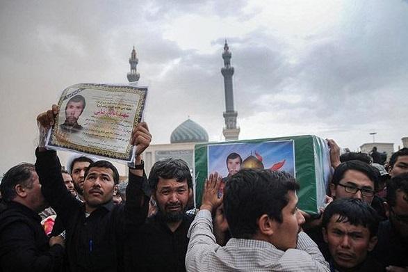 دستور رهبری برای اعطای تابعیت ایرانی به افغانهایی که در سوریه میجنگند