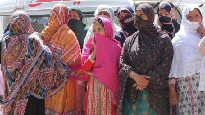 دستکم ۲۰ نفر در یک زیارتگاه پاکستان کشته شدند