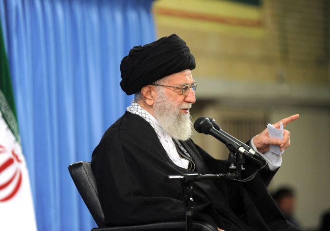 انتقاد رهبری از طرح «آشتی ملی»