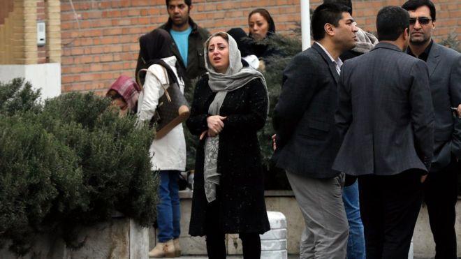 هواپیمای مسافربری با ۶۵ سرنشین در مسیر تهران به یاسوج سقوط کرد