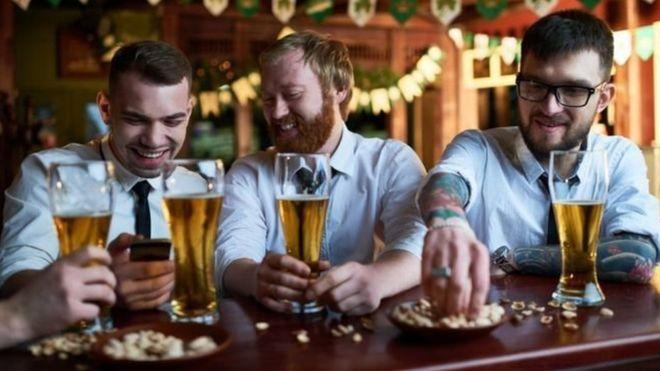 مصرف مرتب الکل عمر را «کوتاه» میکند
