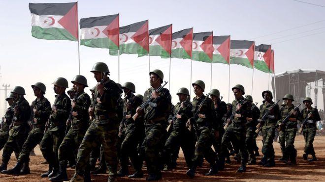 مراکش با ایران قطع رابطه میکند