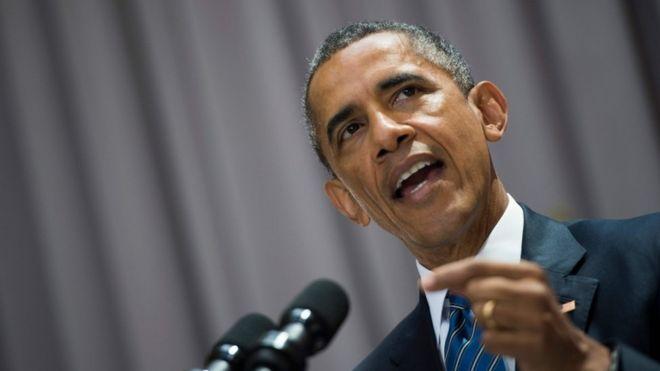 اوباما: با خروج از برجام به متحدانمان پشت کردیم
