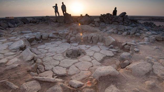شواهد ۱۴ هزار ساله پخت نان در اردن پیدا شد