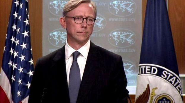 انتقاد آمریکا از بسته حمایت مالی اتحادیه اروپا برای ایران