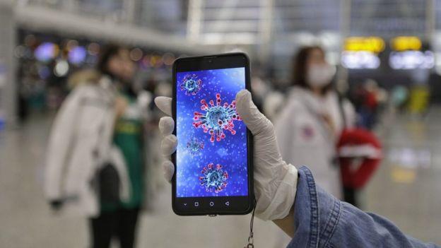 ویروس کرونا: اطلاعات غلط درباره ویروس به سرعت پخش میشود