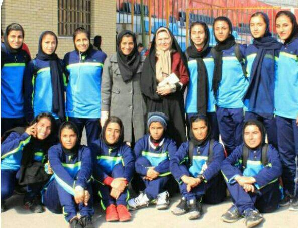 «عدم حمایت مالی؛ یکی از مشکلات ورزش زنان در فارس»