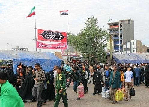 انتقاد از خرج دو میلیارد تومان بودجه شهرداری شیراز در پیاده روی اربعین