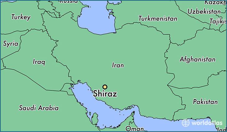 مدارس و دانشگاههای شیراز ۲۶ آبان تعطیل است