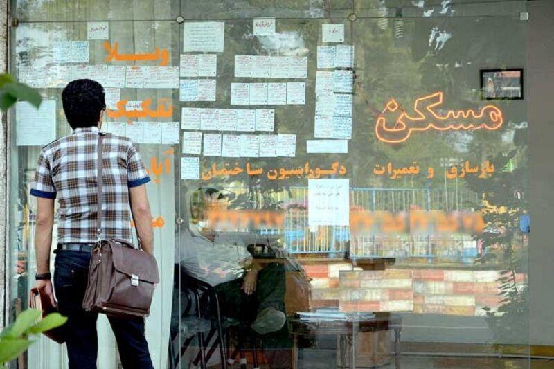 افزایش ۳۰۰ درصدی نرخ رهن و اجاره خانه در حاشیه شیراز