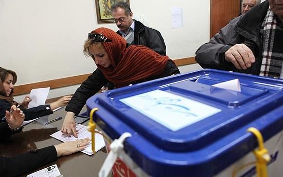 اسامی شش کاندیدای انتخابات ریاستجمهوری اعلام شد