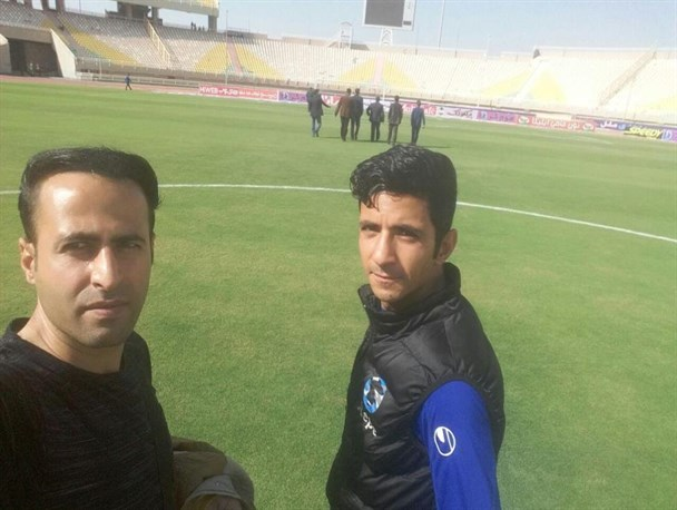 بازداشت دو داور فوتبال در بوشهر به گمان «هواپیماربایی»