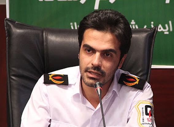 ایستگاههای فرسوده آتشنشانی شیراز بازسازی میشود