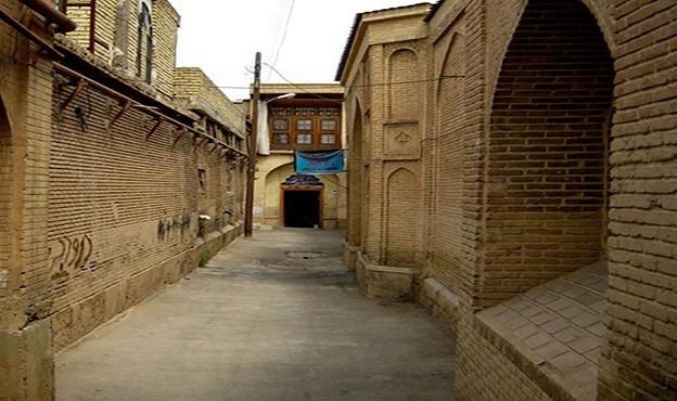 80 خانه در بافت تاریخی شیراز مرمت میشود