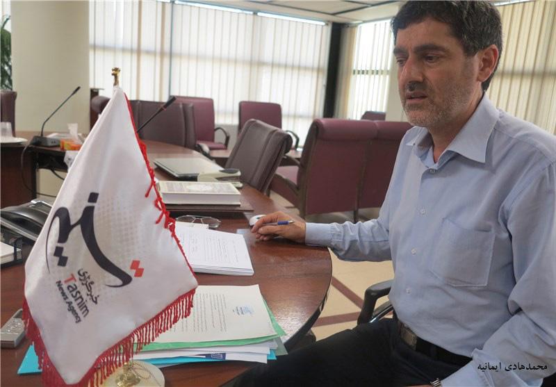 موافقت وزیر بهداشت با استعفای رئیس دانشگاه علوم پزشکی شیراز