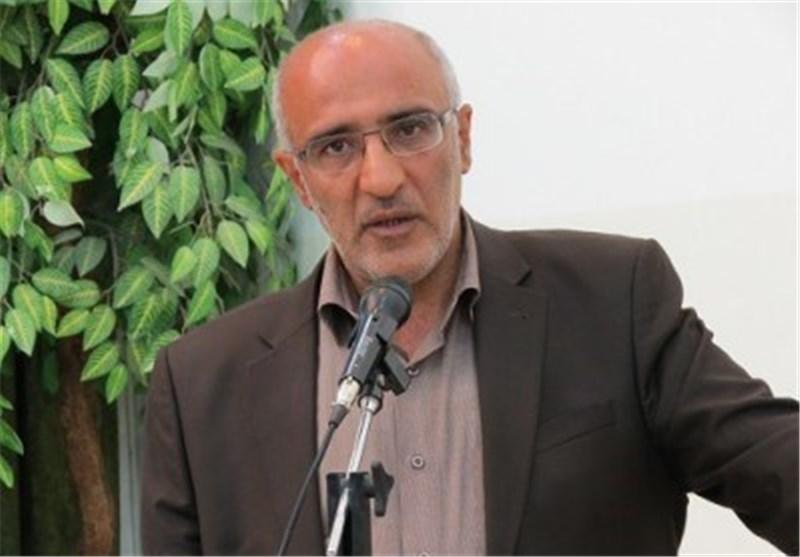 یک مقام سیاسی و امنیتی مسئول بزرگداشت کوروش شد