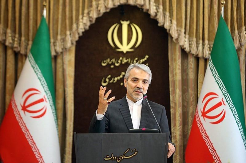 ابراز نگرانی دولت روحانی از بازداشت شماری از مدیران کانالهای تلگرامی