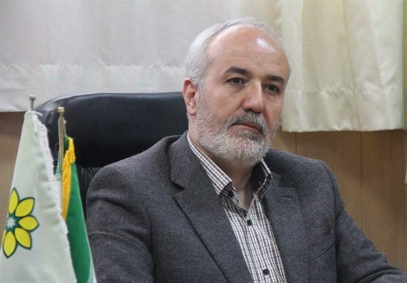 محمدحسن اسدی به عنوان سرپرست شهرداری شیراز معرفی شد