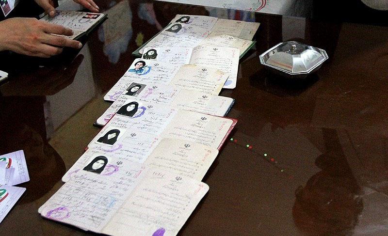 انتخابات شورا در شیراز الکترونیکی است