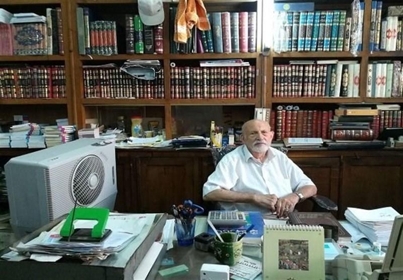 روایتی تازه از قدیمیترین کتابفروشی شیراز