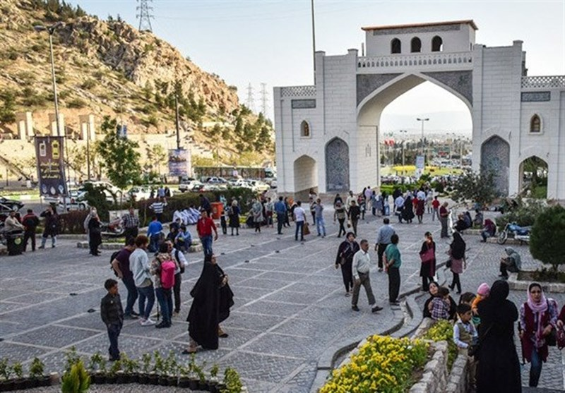 شیراز رنگین کمان اقوام ایرانی و معیار تعامل در تراز جهان است