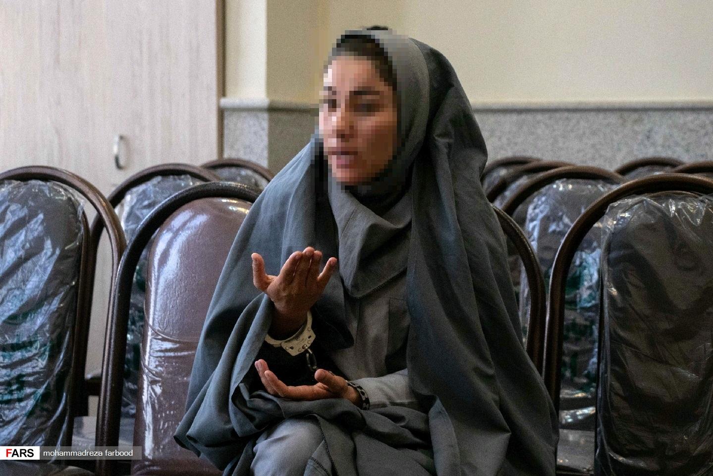 دادگاه تولیدکننده مواد ضدعفونی تقلبی در شیراز برگزار شد