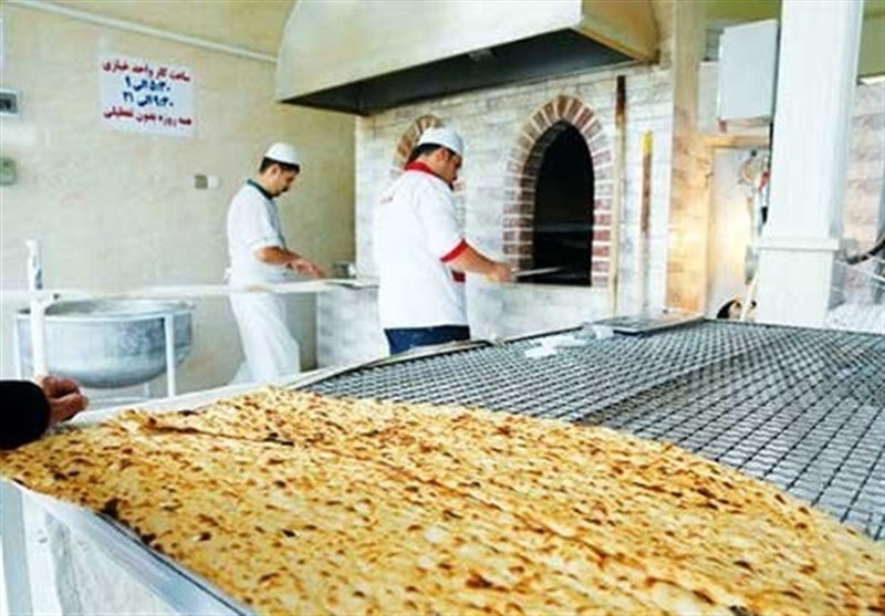 انتقاد شهروندان شیرازی از چند نرخی بودن نان