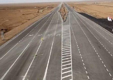 آزادراه شیراز – اصفهان تا ۳ ماه دیگر افتتاح میشود