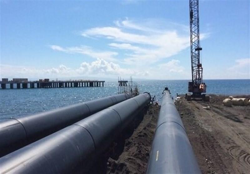 آخرین وضعیت انتقال آب از خلیج فارس؛ آب در ۲ مرحله به استان فارس میرسد