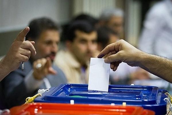 معاون وزیر کشور: بیش از 55 میلیون نفر شرایط رایدادن را دارند
