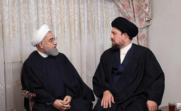 سیدحسن خمینی برکناری رئیس دانشگاه آزاد را غیرقانونی اعلام کرد
