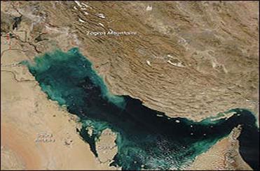 درخواست امام جمعه لامرد برای دخالت وزیر اطلاعات جهت اتصال این شهر به دریا