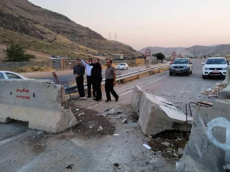 مرگ خبرساز دختر جوان در جاده شیراز؛ ۵۰ درصد راننده و ۵۰ درصد مسئول ایمنی جاده مقصر معرفی شدند