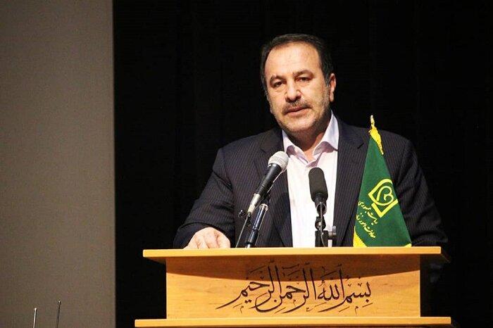 استاندار فارس خواهان رفع محدودیتهای تشکلهای غیردولتی شد