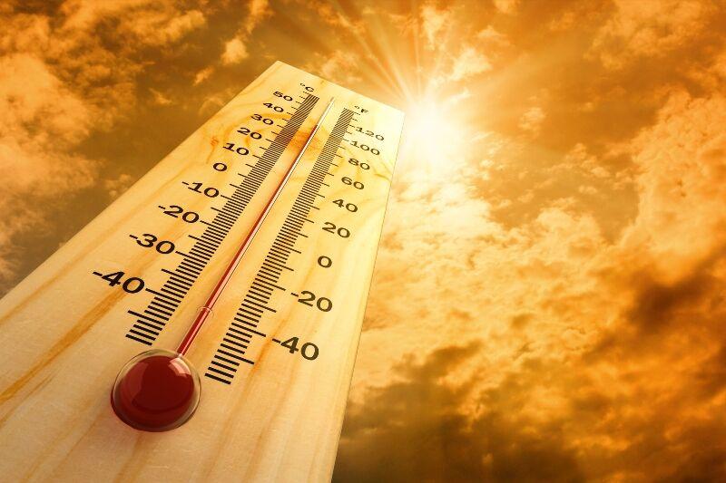 گرمای شدید جان پسر ۶ ساله را در قم گرفت