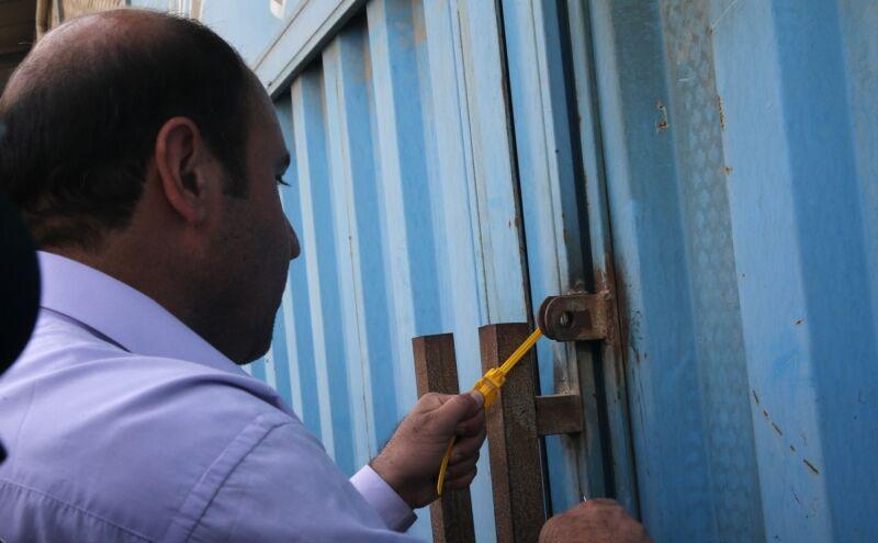 تعطیلی ۶۰ واحد صنفی در شیراز