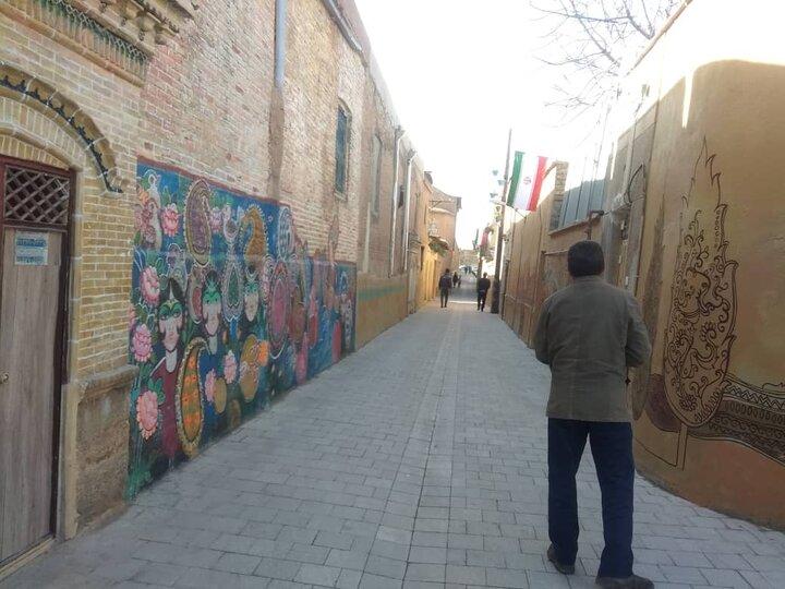 ۱۶۰ میلیارد تومان برای احیای بافت تاریخی شیراز اختصاص یافت