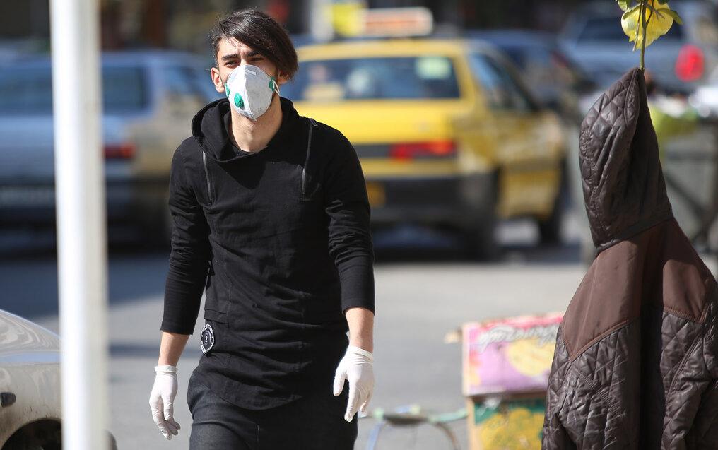 آمار جدید وزارت بهداشت از مبتلایان به کرونا؛ ۵۹۳ نفر در ۲۶ استان