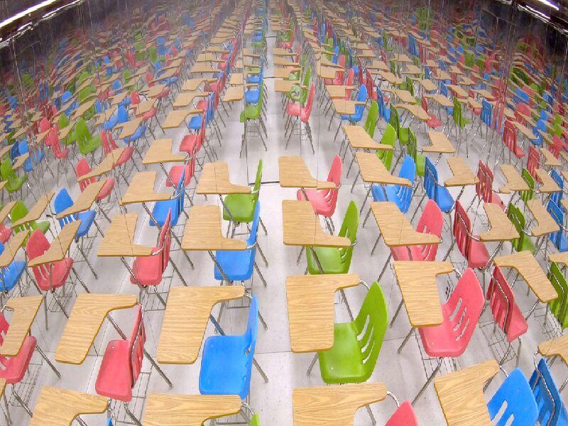 کرونا ۲۹۰ میلیون دانشآموز را خانهنشین کرد