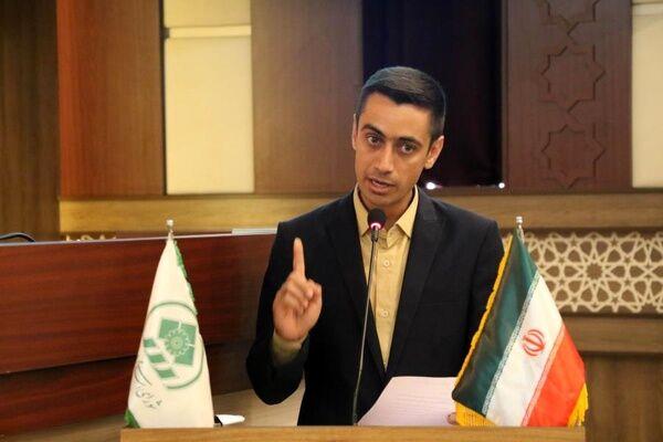 مهدی حاجتی بازداشت شد