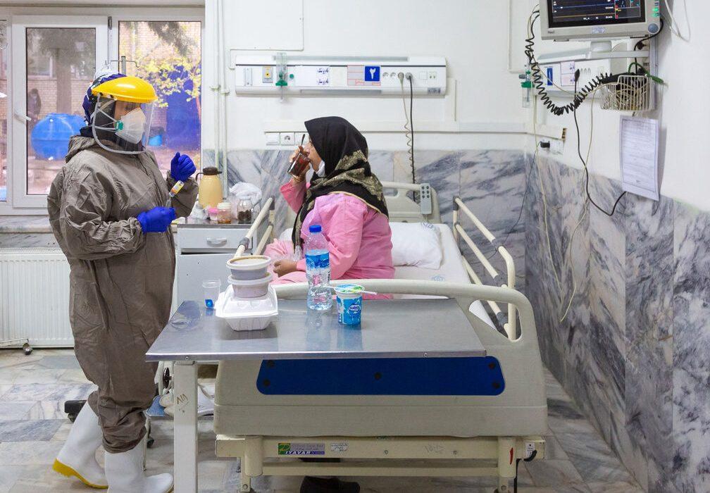 آمار مبتلایان کرونا در فارس از ۵۵۰۰ نفر فراتر رفت