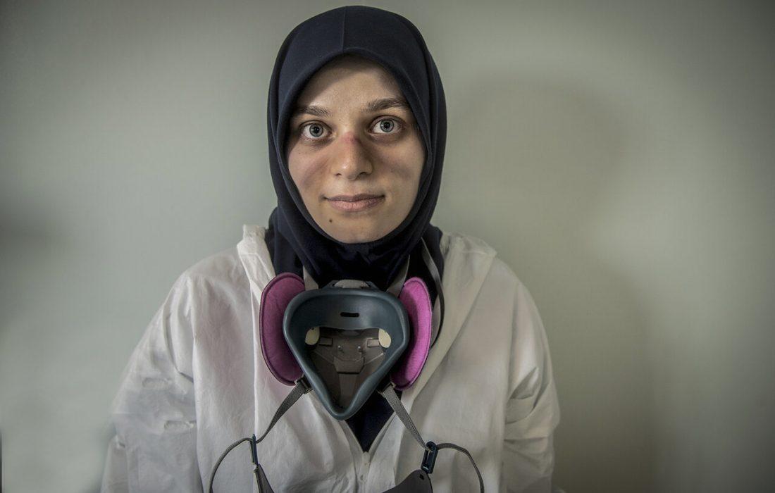 بهبودی پزشکان و پرستاران مبتلا به کرونا در فارس
