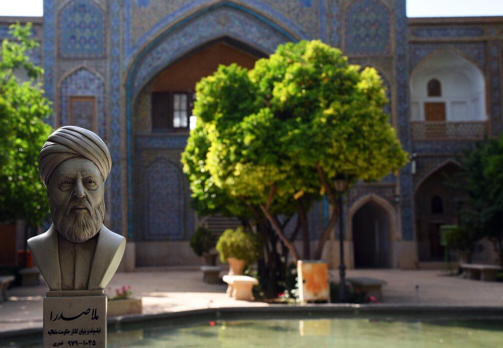 آیین بزرگداشت ملاصدرا در شیراز برگزار شد