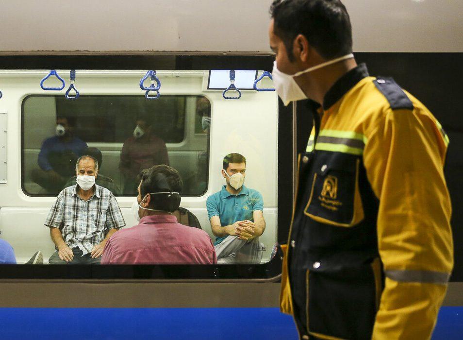 شهردار: مردم رعایت نکنند، ناوگان حمل و نقل و اماکن عمومی شیراز تعطیل میشود