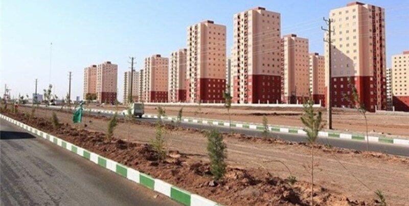 مسکن ملی؛ ۵۰ هزار واحد مسکونی در فارس ساخته خواهد شد
